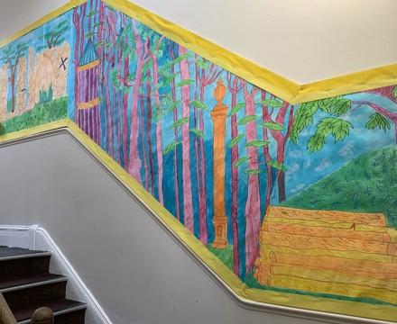 David Hockney 1