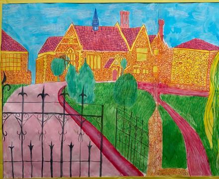 David Hockney 2