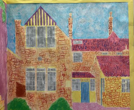 David Hockney 3